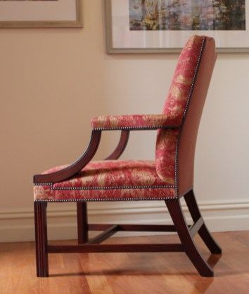 -LIbrary Chair 6