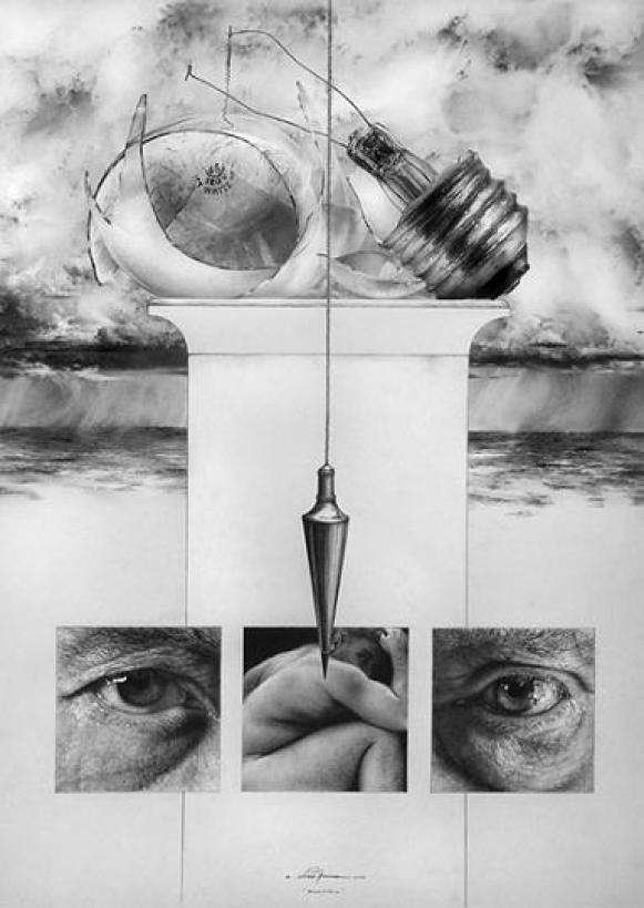 bulb-pencil-drawing
