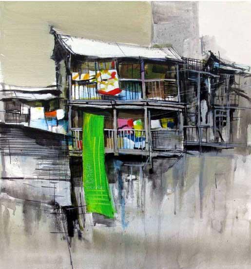 cityscape-watercolor