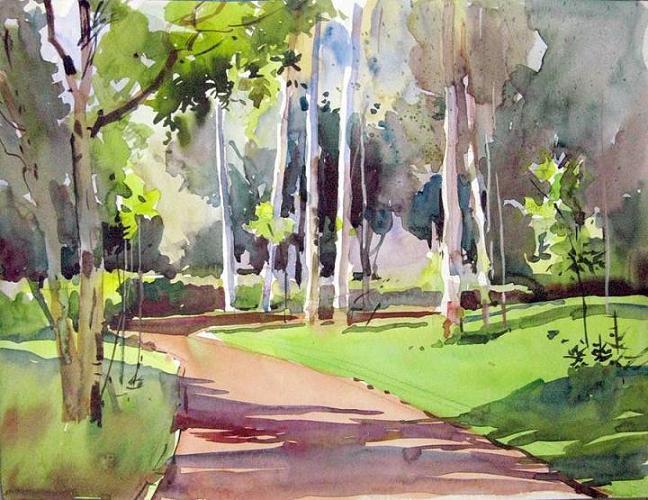 landscape-watercolor-painting