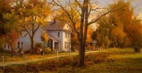 landscape-painting