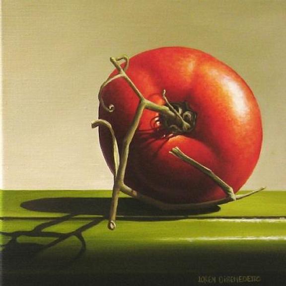 vegetable-paintings