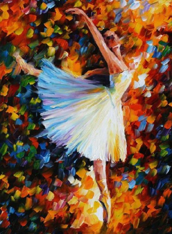 paint-ballet