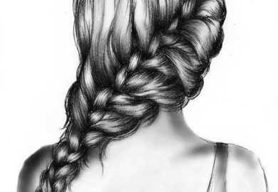 Pict Fishtail Braid Hairstyles For Black Women 3