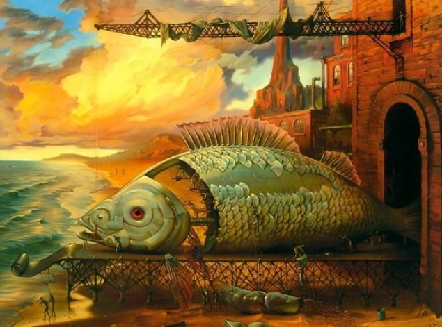 surrealism-paintings