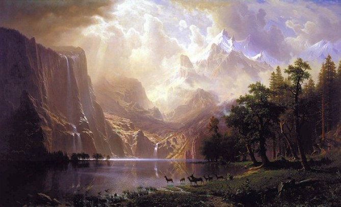 famous-landscape-paintings