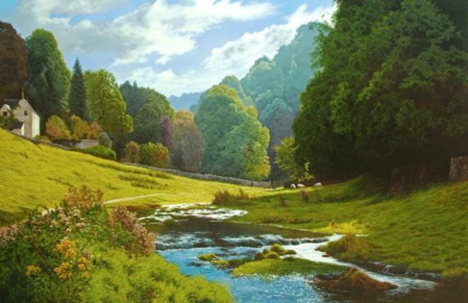 Michael-James-Smith-artist