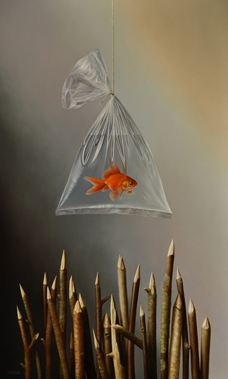 Famous Realistic Paintings