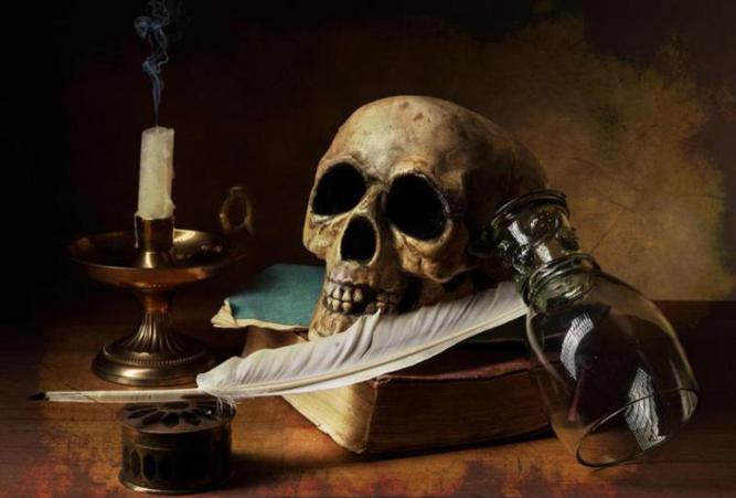 skull-paintings