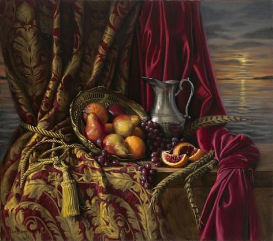 still-life-paintings