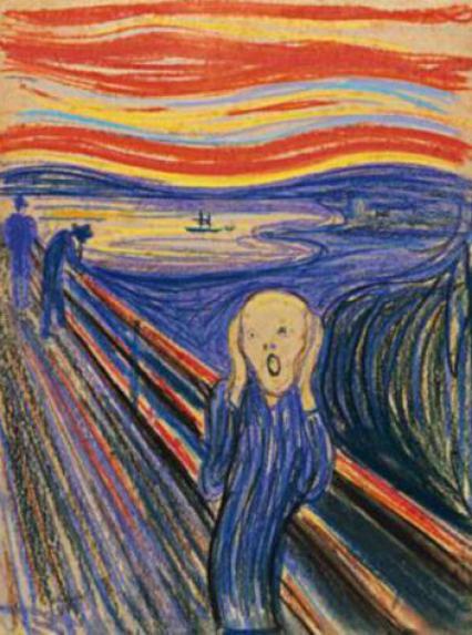 scream-painting