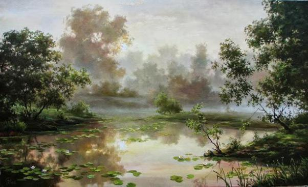 lake-paintings