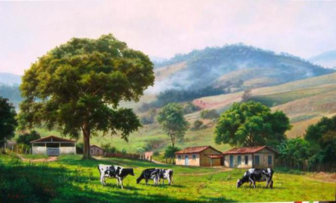 cattle-paintings