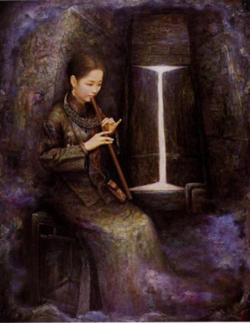 Chinese-painting-artists