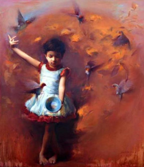 Pramod_Kurlekar_paintings