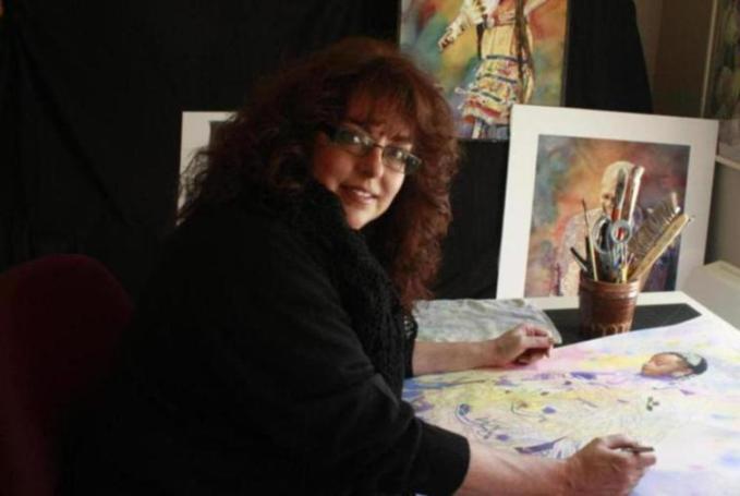 Laurie-Warren-artist