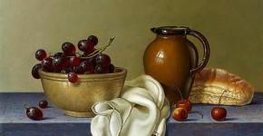 how-paint-grapes