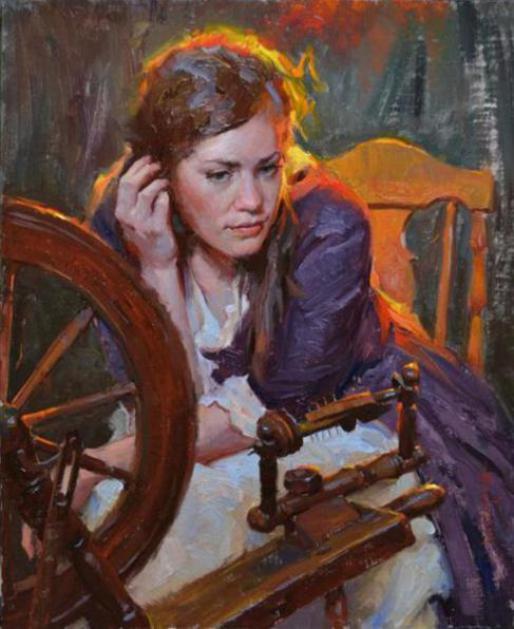painting-women