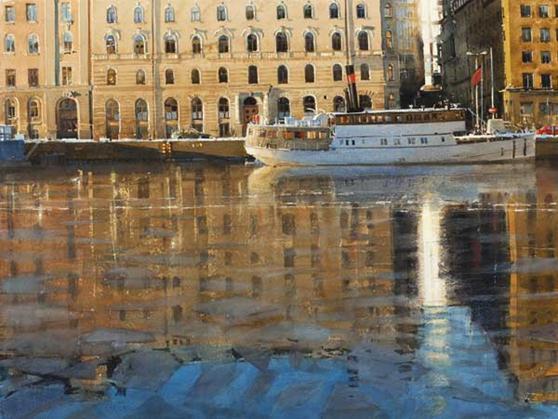 river-paintings