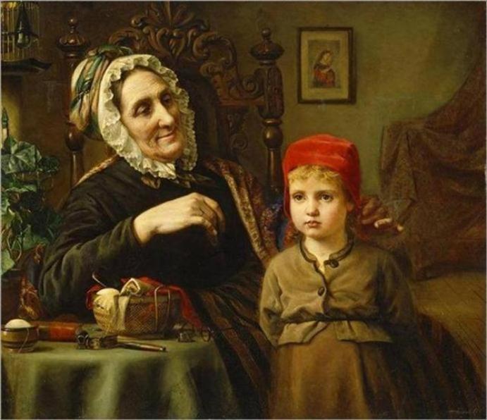 grandma-paintings