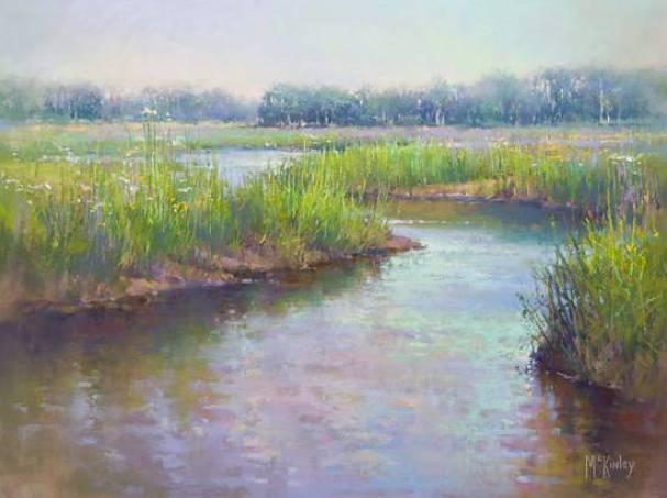 pastel-painting-landscape