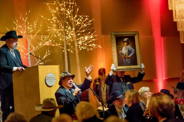 Love Of Art Gala And Auction - Fine Connoisseur