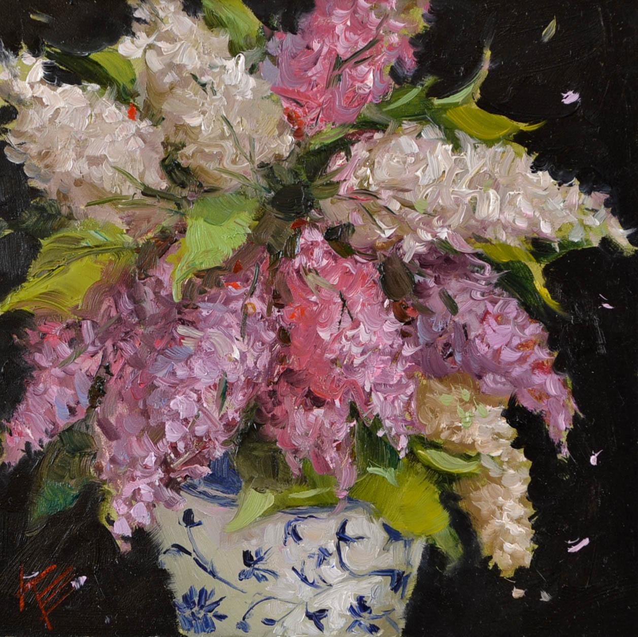 Krista Eaton Fine Art Inspire Hoorn
