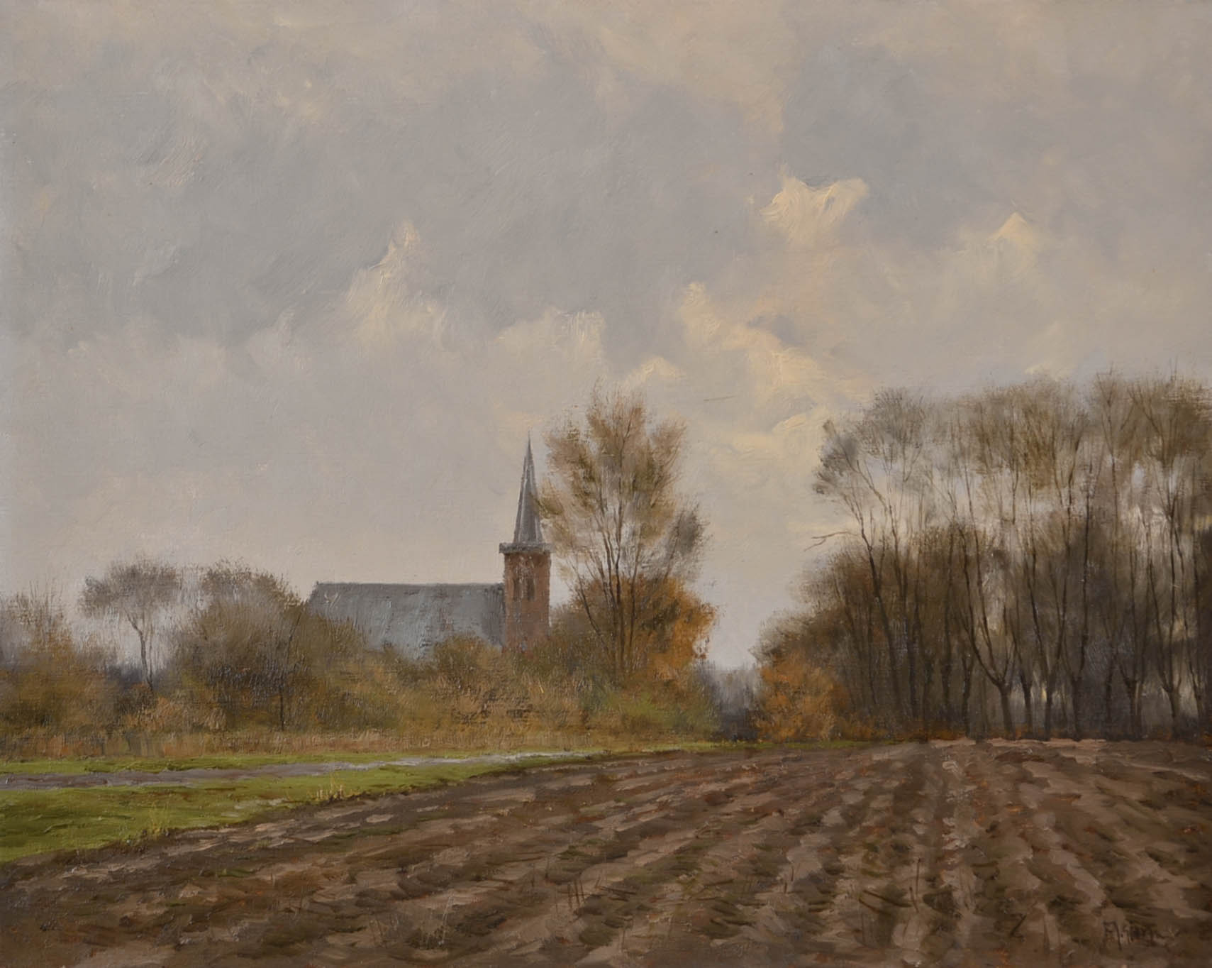 Frits Goosen Fine Art Inspire Hoorn