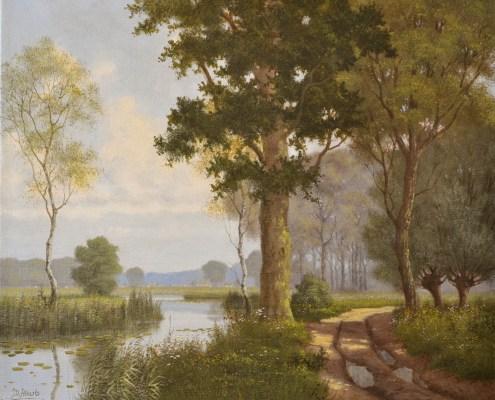 JD Alberts Fine Art Inspire Hoorn