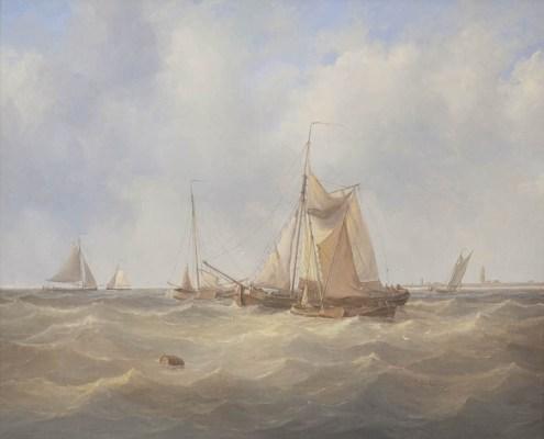 Peter Sterkenburg Fine Art Inspire Hoorn