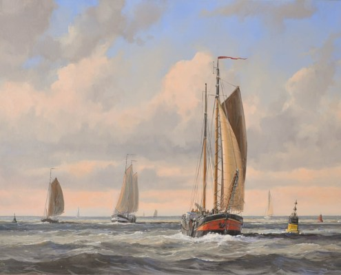 GJ Veenstra Fine Art Inspire Hoorn