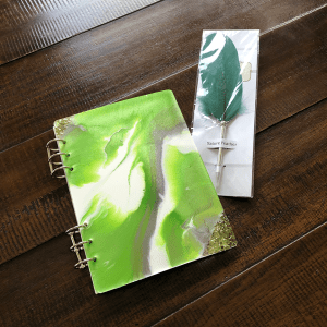 peridot scripturient journal