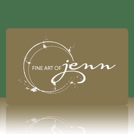 fine art of jenn gift card