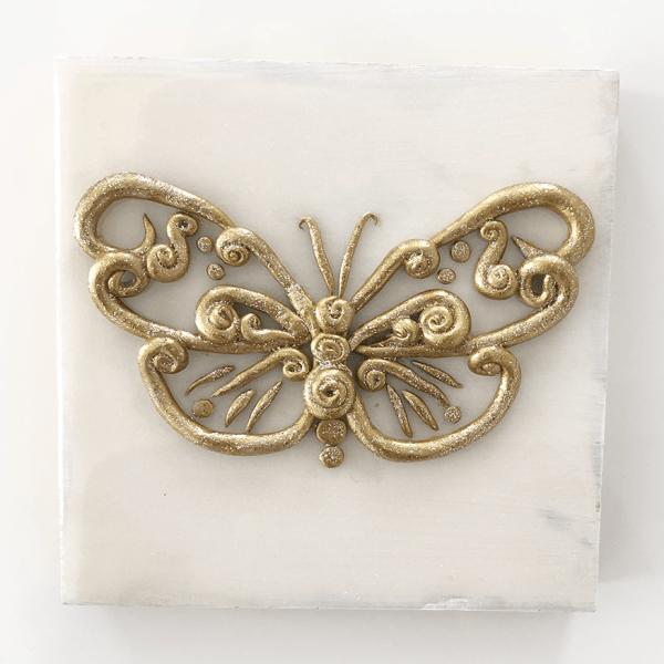 mini butterfly 8