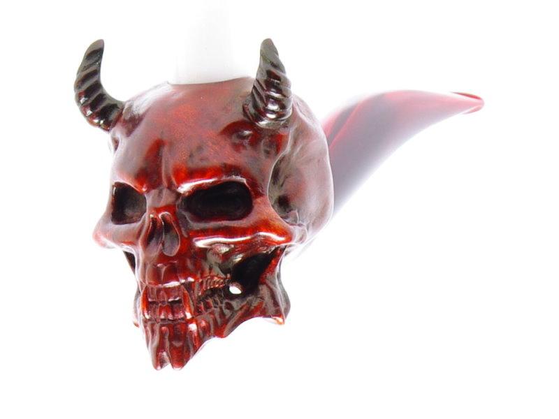 M-005 Demon Skull