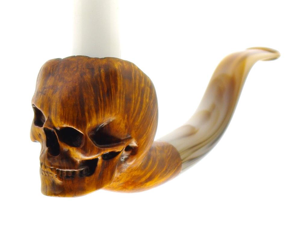 M-101d Quasimodo Skull