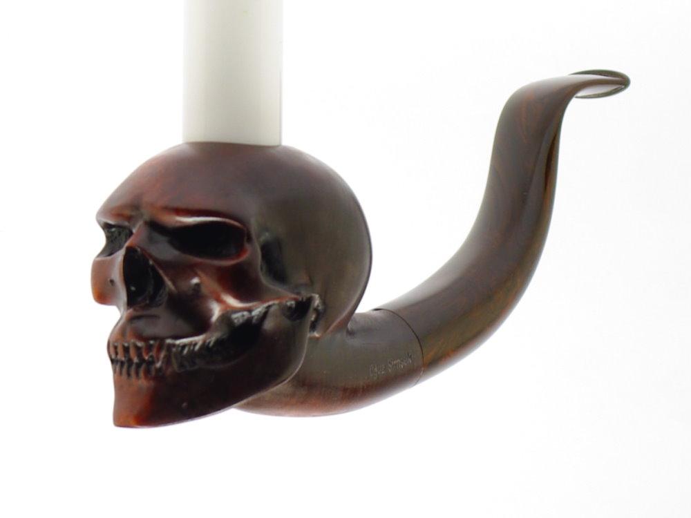 M-046d Beast Skull