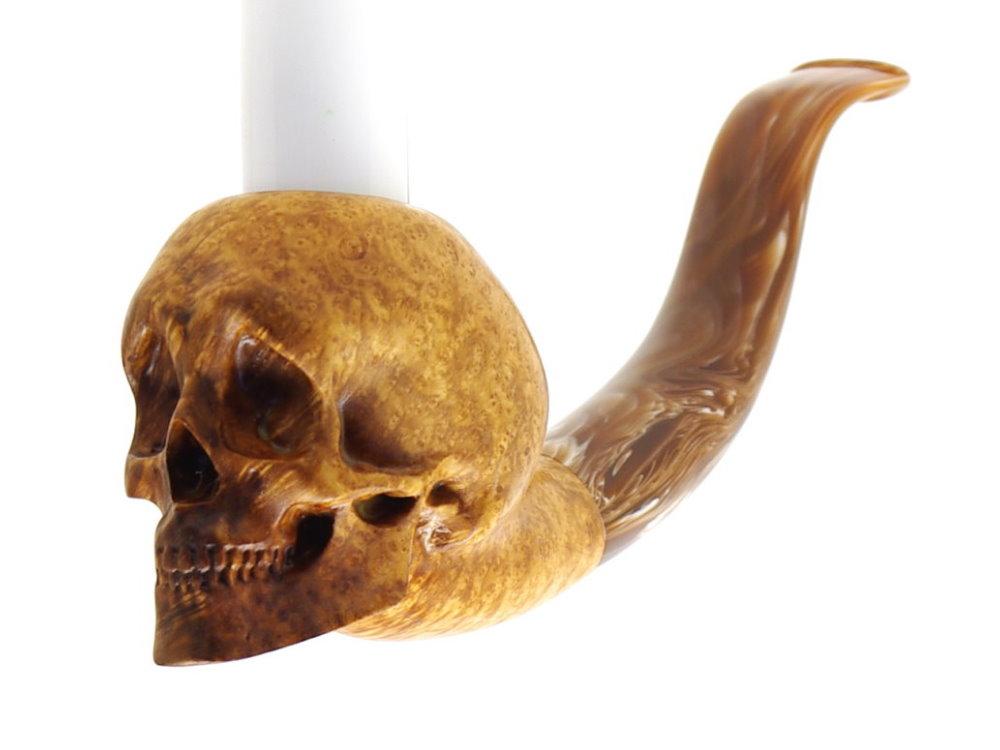 M-048d Surprise Skull