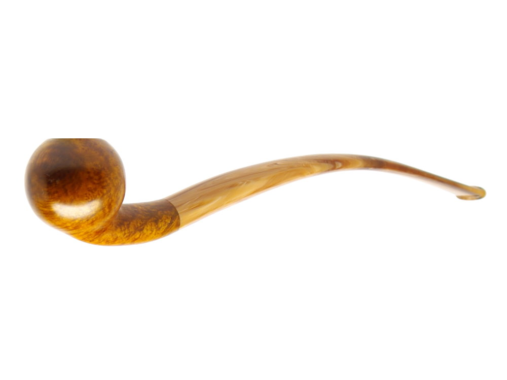 M-085c-c Ball Churchwarden
