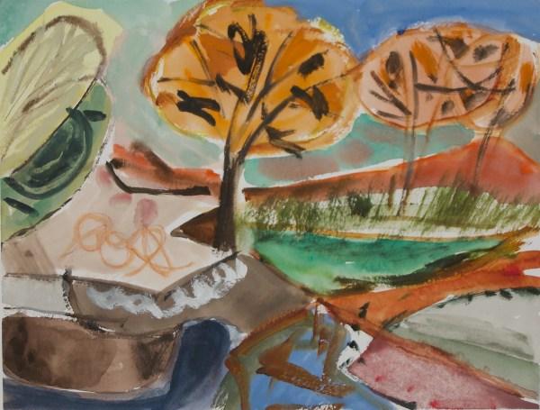Sarah Bienvenu - Winterowd Fine Art Santa Fe