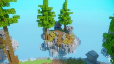 FOREST – SKYWARS MAP