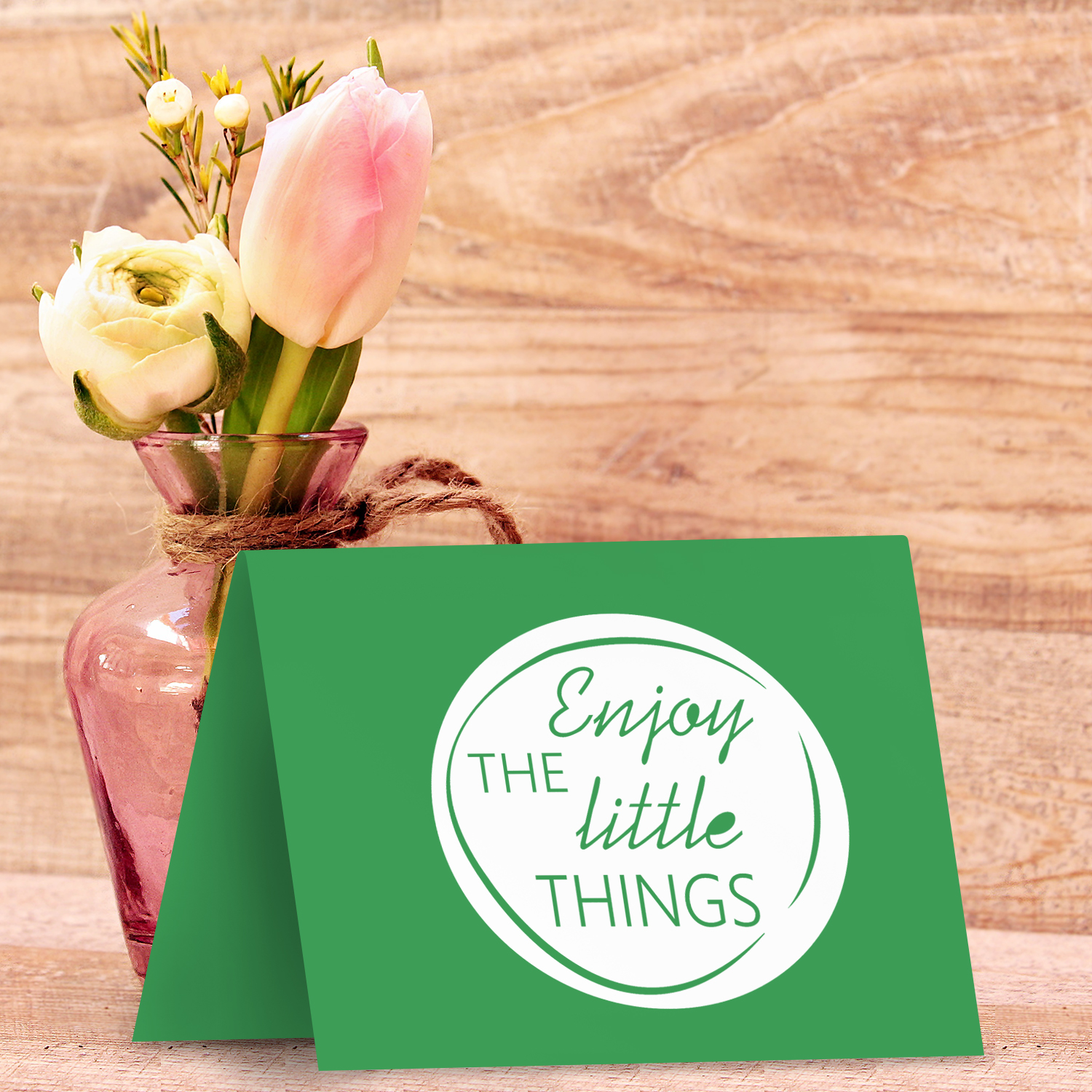 A2 Bright Color Folding Greeting Cards Bulk And