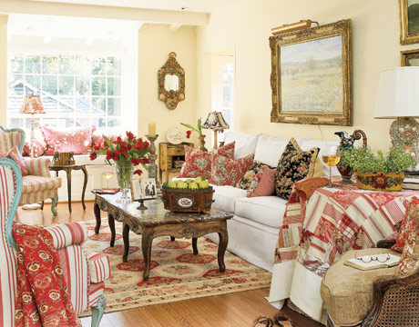 French Country vs Tuscan Styles in Interior Design  Fine Designs  Interiors