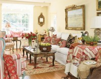 French Country vs Tuscan Styles in Interior Design | Fine ...
