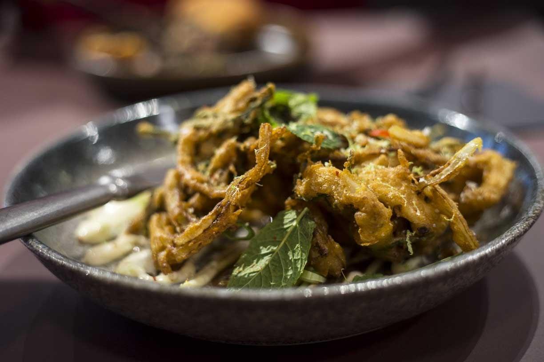 Best Indian recipe
