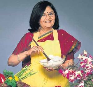 Tarla Dalal chef