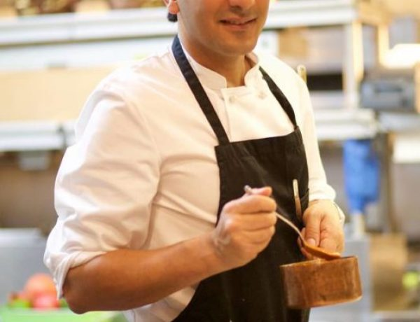Top India Chefs Chef Vikas Khanna