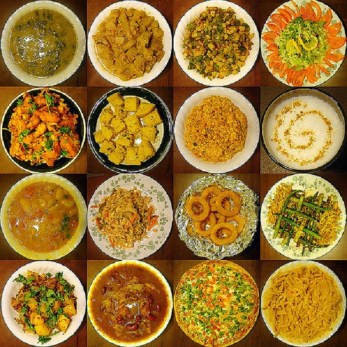 Indian Food and cooking