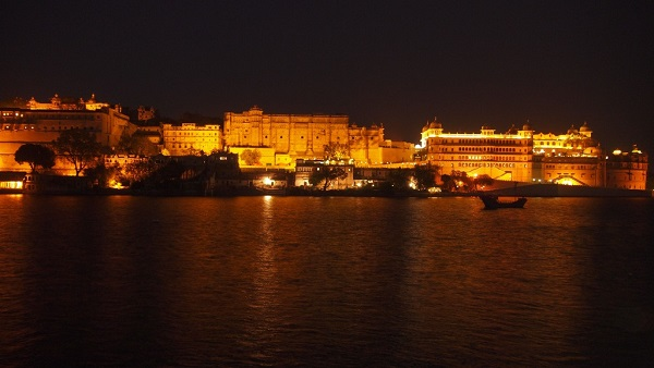 Popular hotels in India