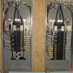 Bedroom Electrical Wiring Diagram 2005 Gm Radio Making Your Breaker Box Look Pretty - Page 2